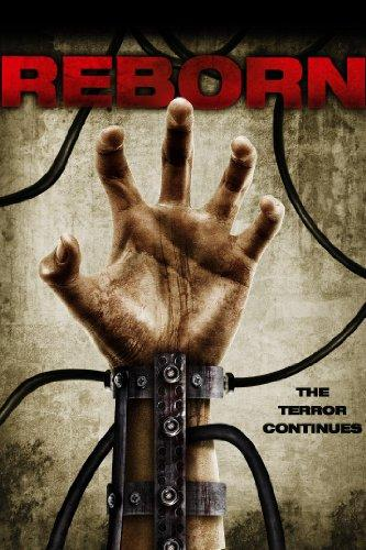 مشاهدة فيلم Machined Reborn 2009 HD مترجم كامل اون لاين