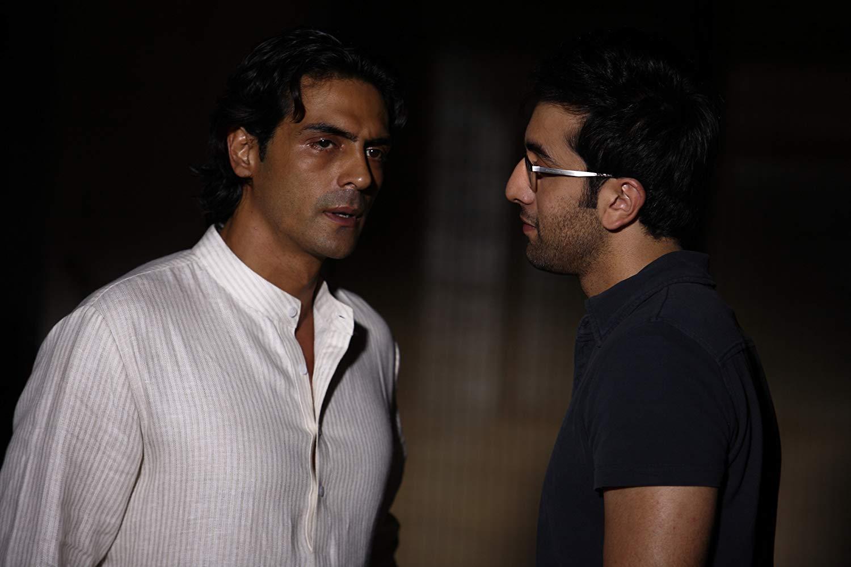 مشاهدة فيلم Raajneeti 2010 HD مترجم كامل اون لاين