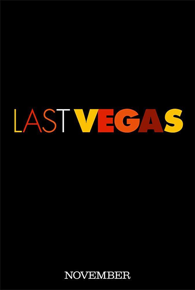 مشاهدة فيلم Last Vegas 2013 HD مترجم كامل اون لاين