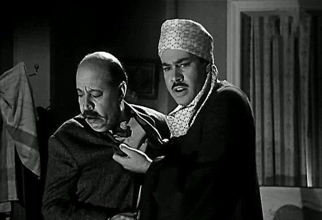 مشاهدة فيلم قرية العشاق 1954 DVD يوتيوب اون لاين