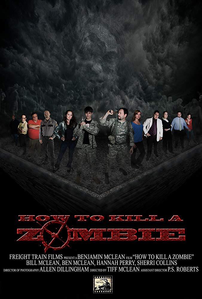 مشاهدة فيلم How To Kill A Zombie 2014 HD مترجم كامل اون لاين