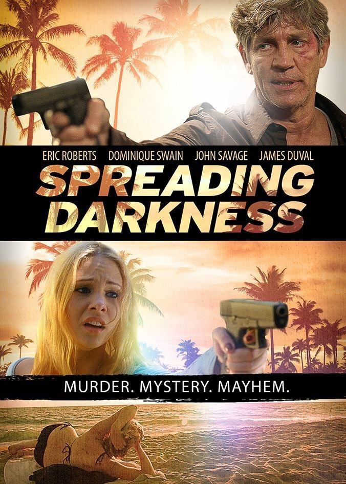 مشاهدة فيلم Spreading Darkness 2017 HD مترجم كامل اون لاين