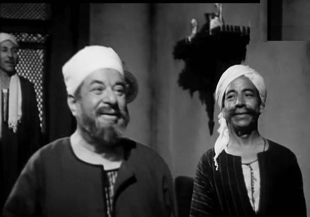 مشاهدة فيلم الابن المفقود 1964 DVD يوتيوب اون لاين