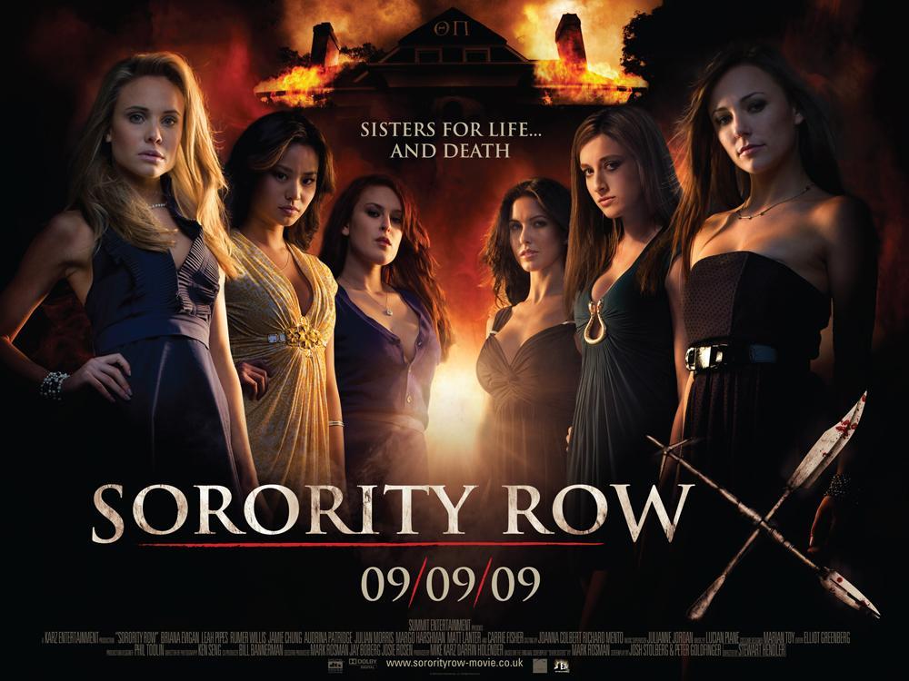 مشاهدة فيلم Sorority Row 2009 HD مترجم كامل اون لاين