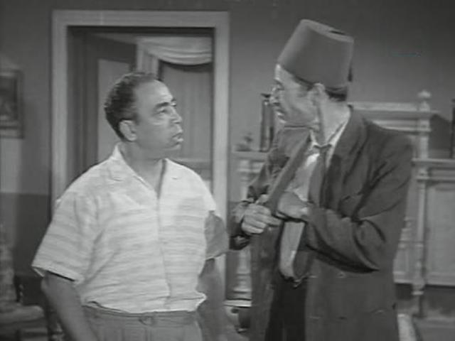 مشاهدة فيلم اسماعيل يس في السجن 1961 DVD يوتيوب اون لاين