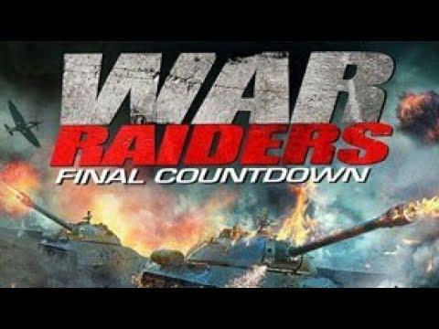 مشاهدة فيلم War Raiders 2018 HD مترجم كامل اون لاين