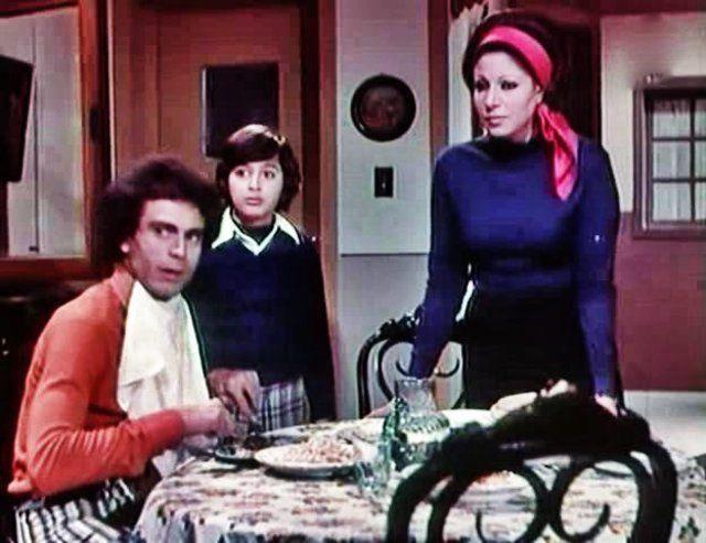 مشاهدة فيلم اونكل زيزو حبيبي 1977 DVD يوتيوب اون لاين