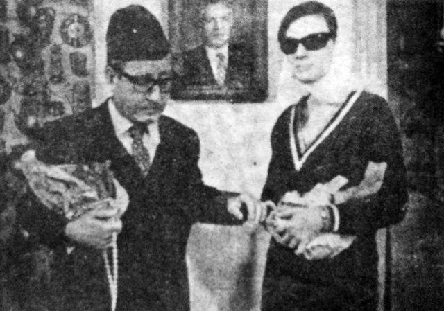مشاهدة فيلم وداعا يا لبنان 1968 DVD يوتيوب اون لاين