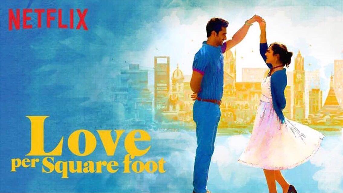 مشاهدة فيلم Love Per Square Foot 2018 HD مترجم كامل اون لاين