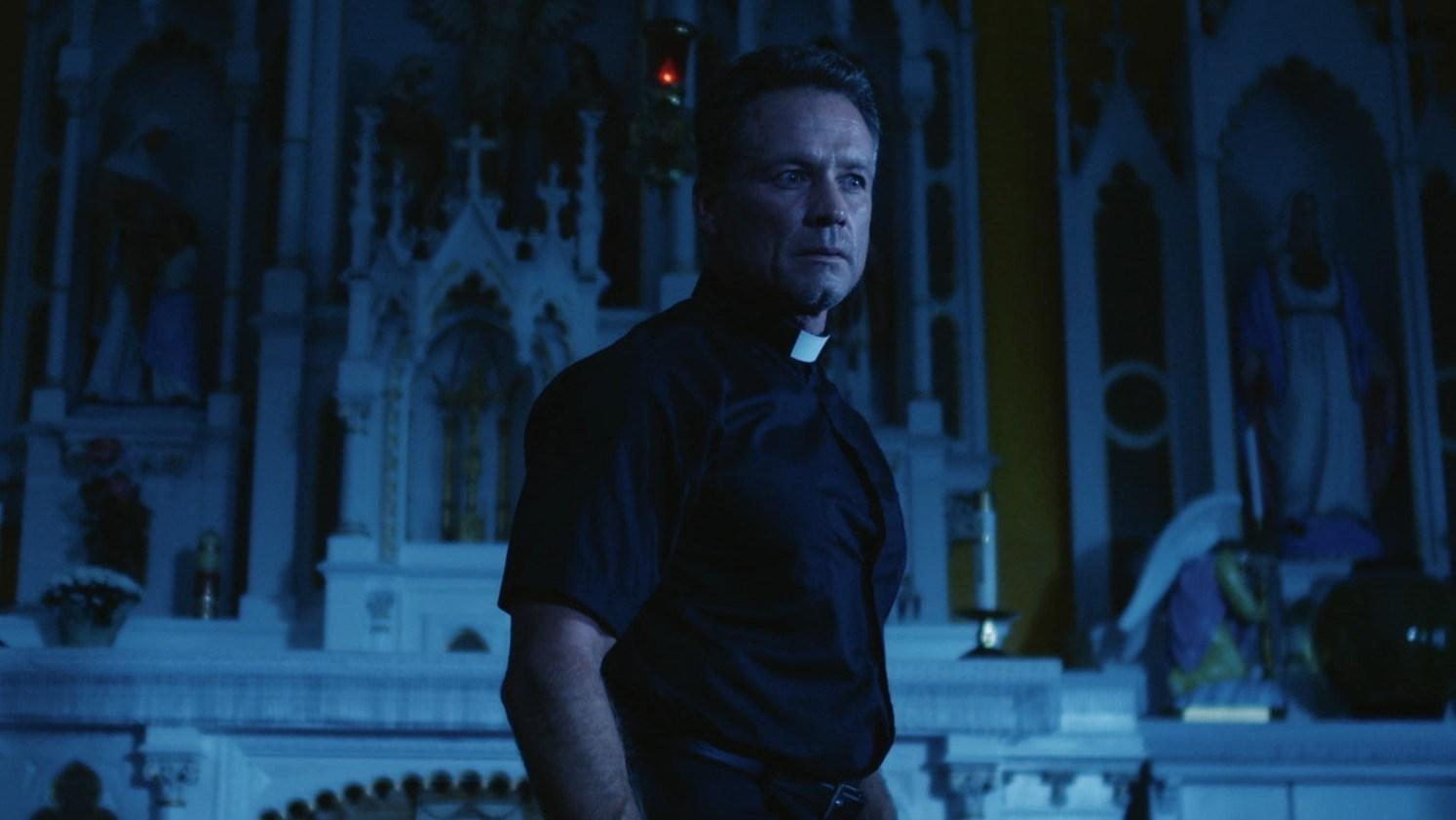 مشاهدة فيلم Devil's Whisper 2017 HD مترجم كامل اون لاين