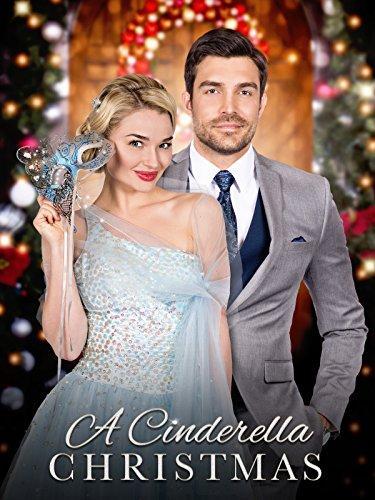 مشاهدة فيلم A Cinderella Christmas 2016 HD مترجم كامل اون لاين