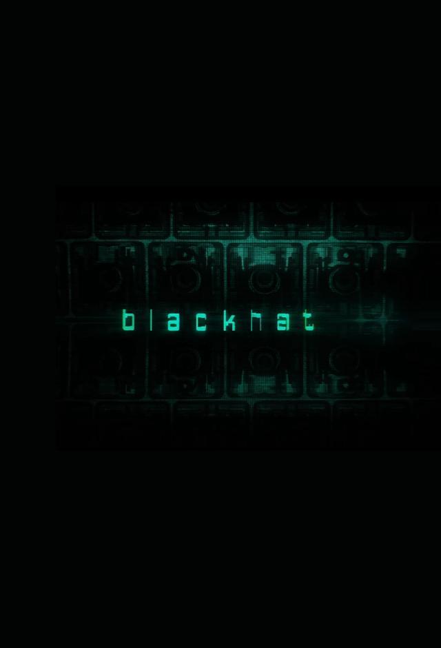 مشاهدة فيلم Blackhat 2015 HD مترجم كامل اون لاين