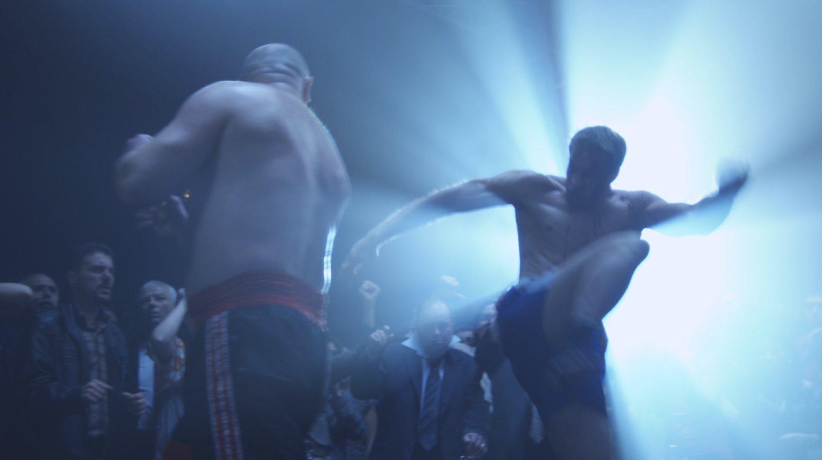 مشاهدة فيلم Forced To Fight 2011 HD مترجم كامل اون لاين