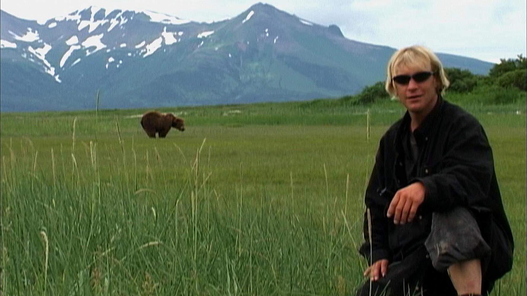 مشاهدة فيلم Grizzly Man 2005 HD مترجم كامل اون لاين