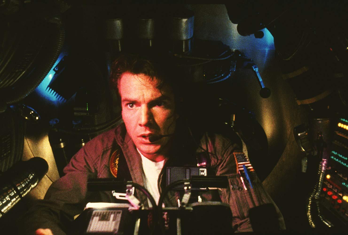 مشاهدة فيلم Innerspace 1987 HD مترجم كامل اون لاين