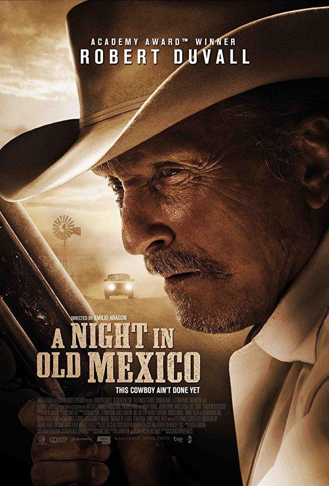 مشاهدة فيلم A Night In Old Mexico 2013 HD مترجم كامل اون لاين