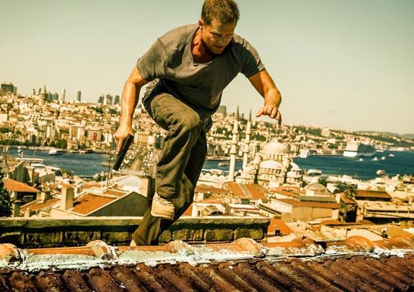 مشاهدة فيلم Mission Istanbul 2016 HD مترجم كامل اون لاين