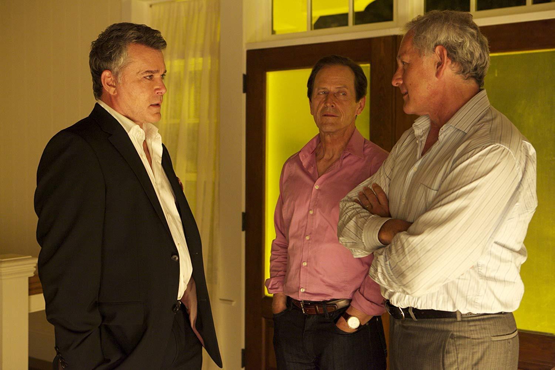 مشاهدة فيلم The Entitled 2011 HD مترجم كامل اون لاين