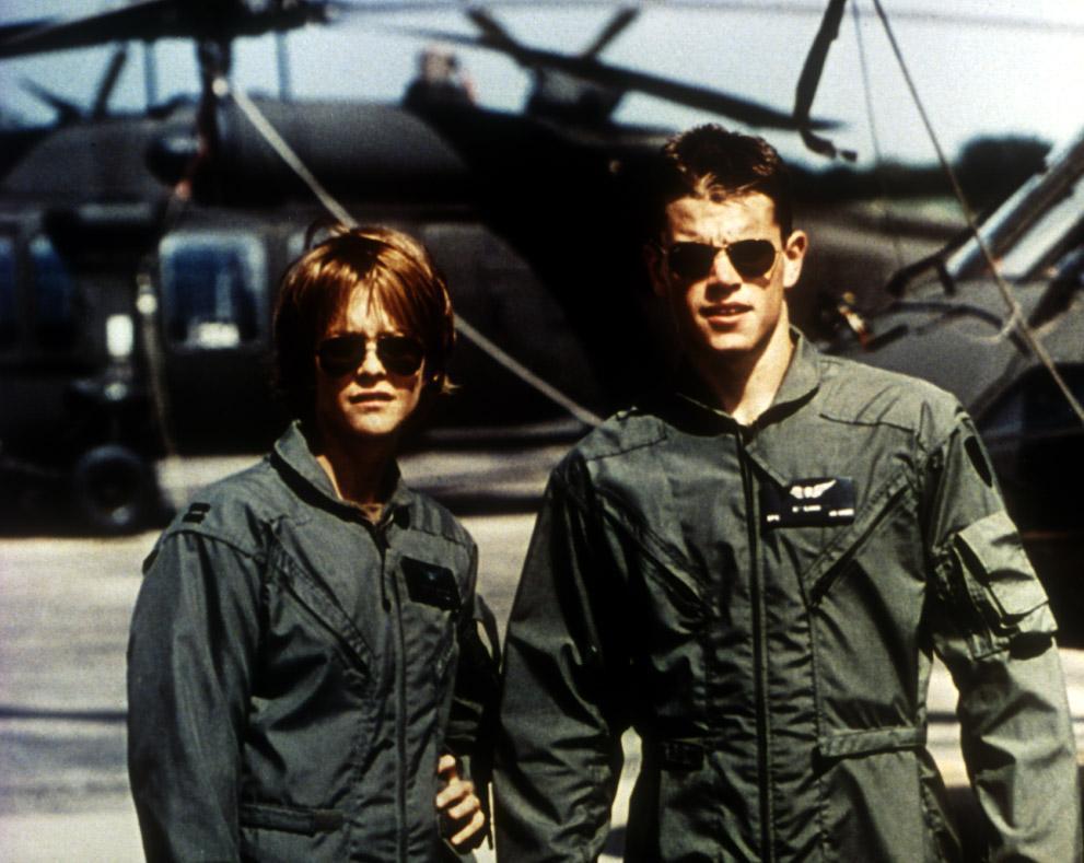 مشاهدة فيلم Courage Under Fire 1996 HD مترجم كامل اون لاين