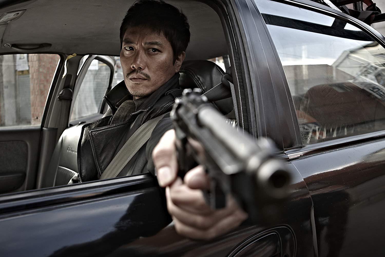 مشاهدة فيلم The Suspect 2013 HD مترجم كامل اون لاين
