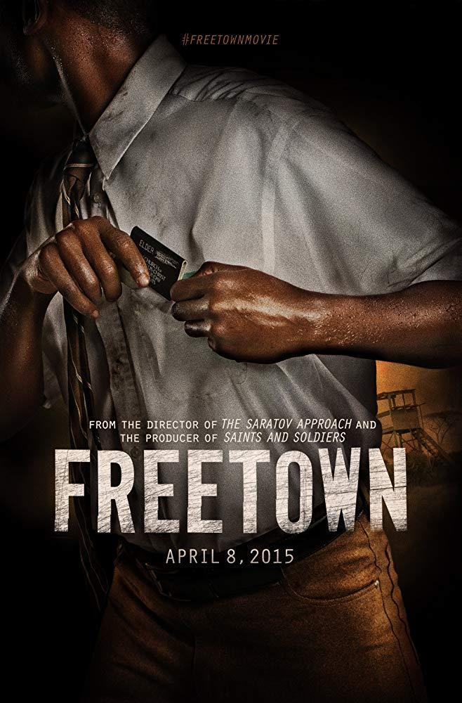 مشاهدة فيلم Freetown 2015 HD مترجم كامل اون لاين