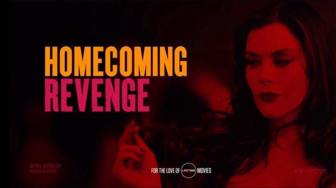مشاهدة فيلم Homecoming Revenge 2018 HD مترجم كامل اون لاين