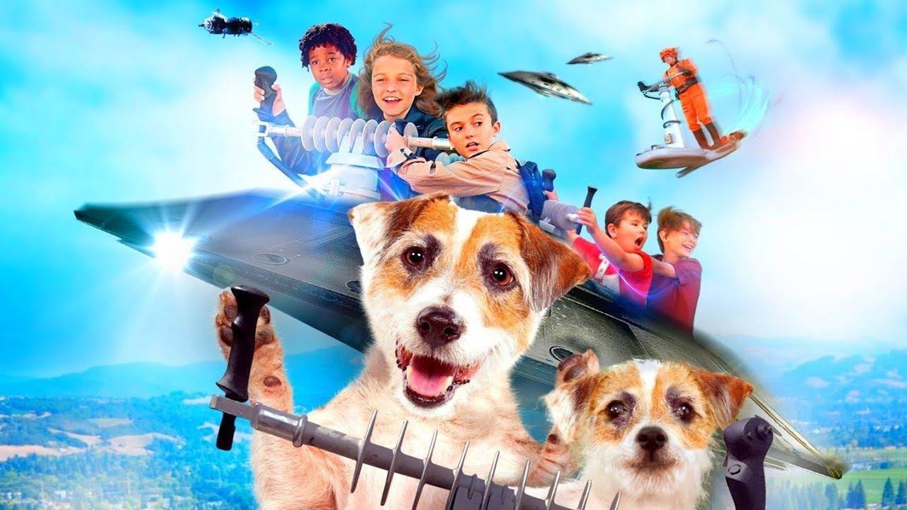 مشاهدة فيلم A Doggone Adventure 2018 HD مترجم كامل اون لاين