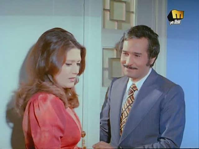 مشاهدة فيلم بابا اخر من يعلم 1975 DVD يوتيوب اون لاين