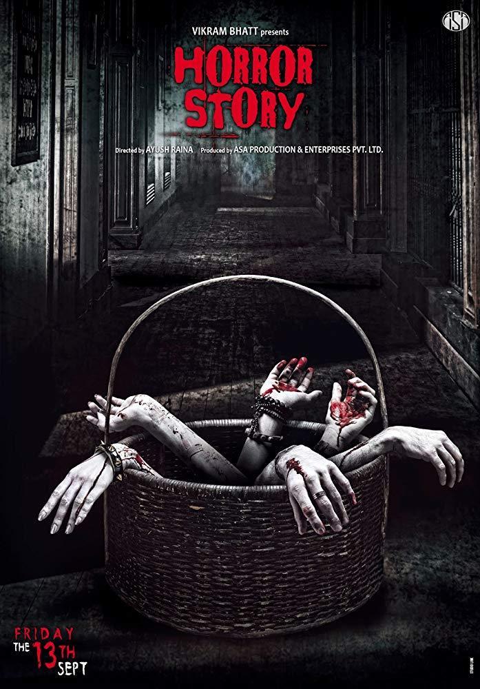 مشاهدة فيلم Horror Story 2013 HD مترجم كامل اون لاين