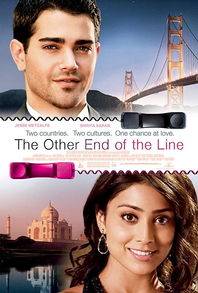 مشاهدة فيلم The Other End Of The Line HD مترجم كامل اون لاين