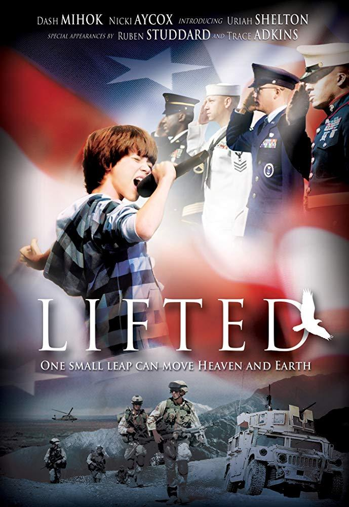 مشاهدة فيلم Lifted 2010 HD مترجم كامل اون لاين