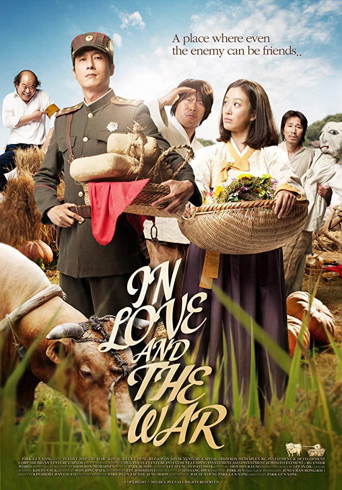 مشاهدة فيلم In Love And War 2011 HD مترجم كامل اون لاين