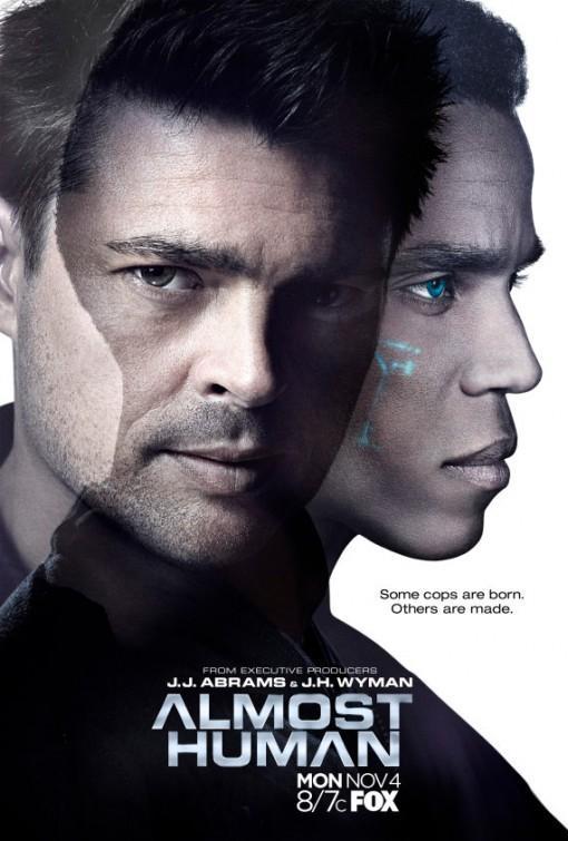 مشاهدة فيلم Almost Human 2013 HD مترجم كامل اون لاين